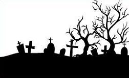 Graveyard Clipart & Graveyard Clip Art Images.
