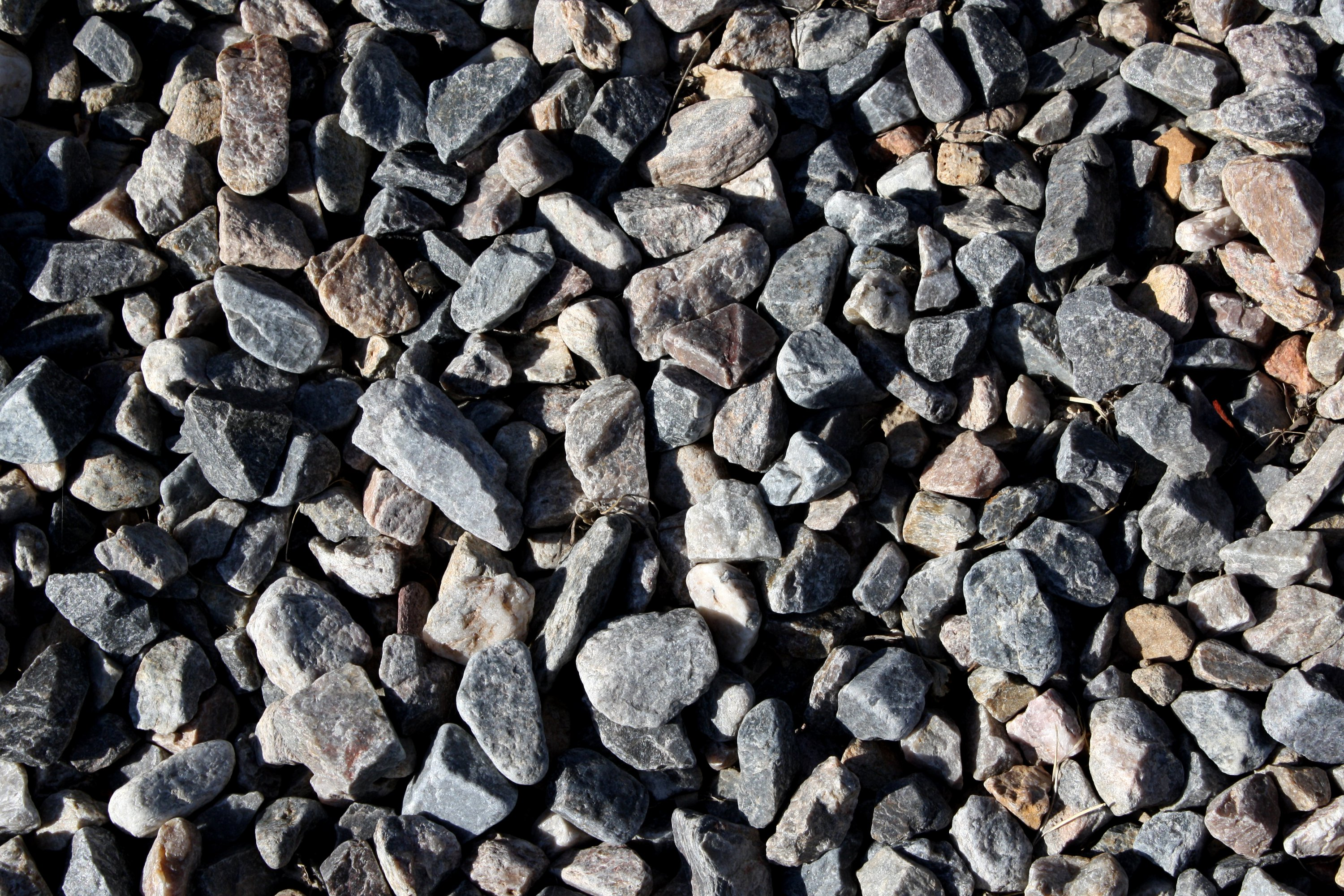 Gravel Pictures.