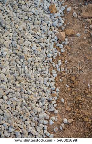 Gravel Photo Stock Images, Royalty.