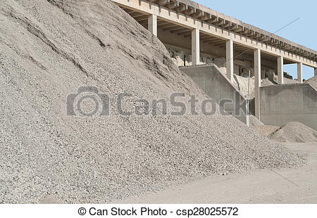 Picture of gravel pit.