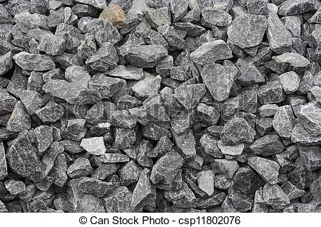 Stock Images of gravel.