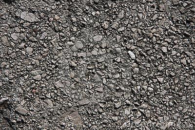 Asphalt Road Texture Stock Image.