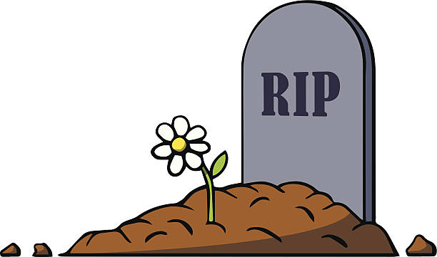 Graves Lawn Pictures Clip Art, Vector Images & Illustrations.