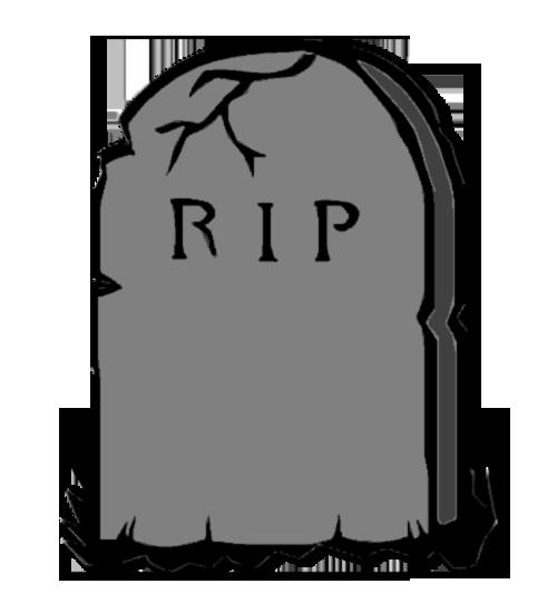 Headstone Grave Cemetery Clip art.