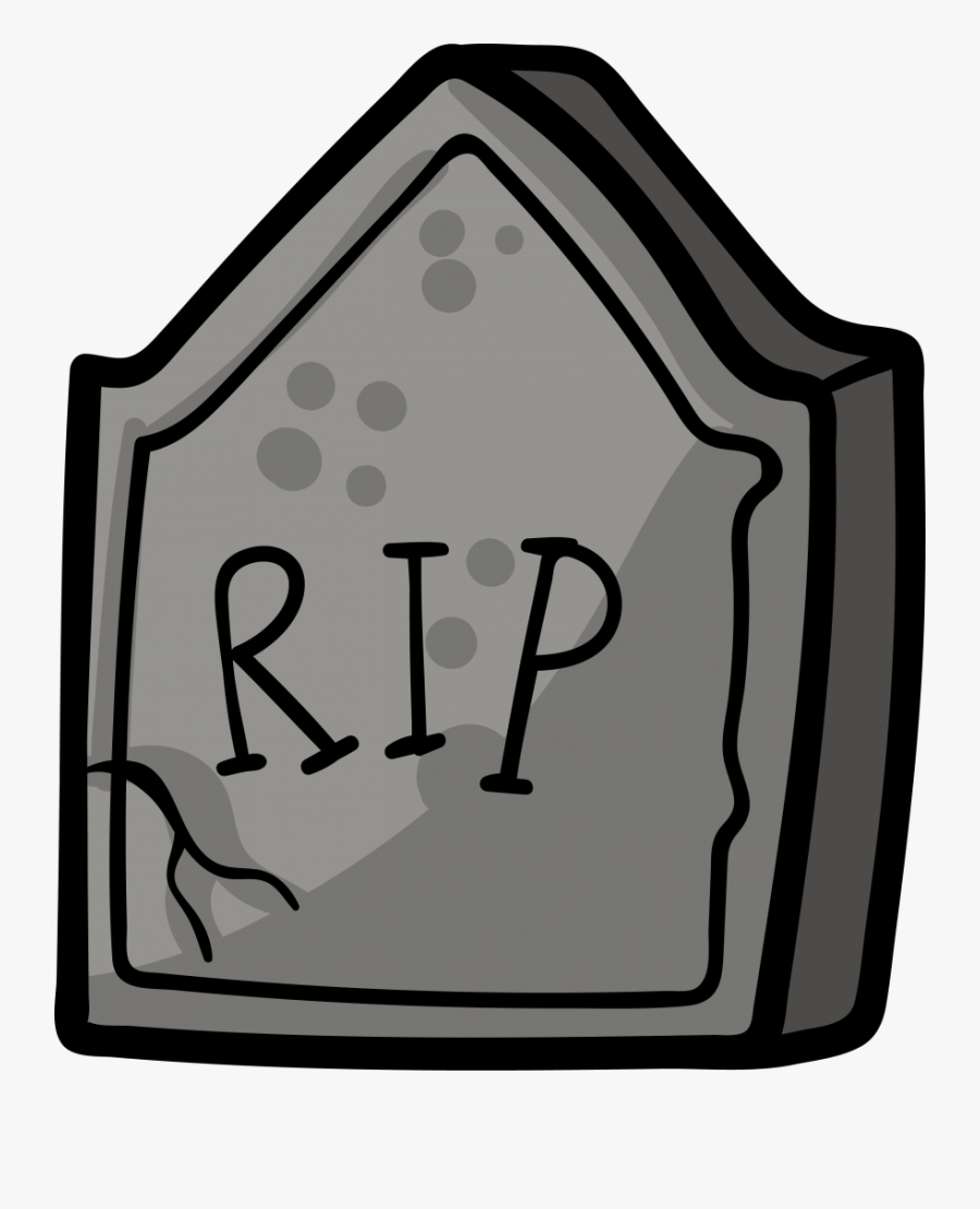 Cartoon Gravestone Png , Free Transparent Clipart.
