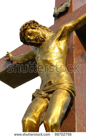 Statue Of Jesus Stock Photos, Royalty.