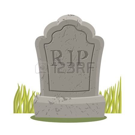 7,836 Headstone Stock Vector Illustration And Royalty Free.