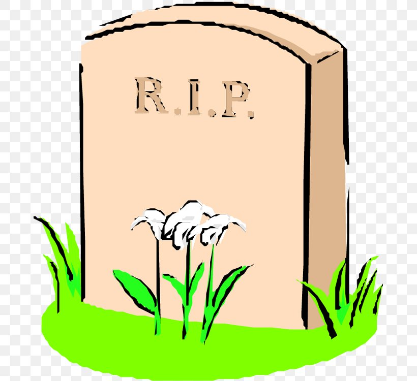 Grave Headstone Cemetery Free Content Clip Art, PNG.