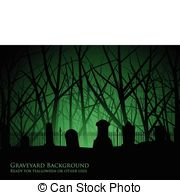 Graveyard Clipart and Stock Illustrations. 9,593 Graveyard vector.