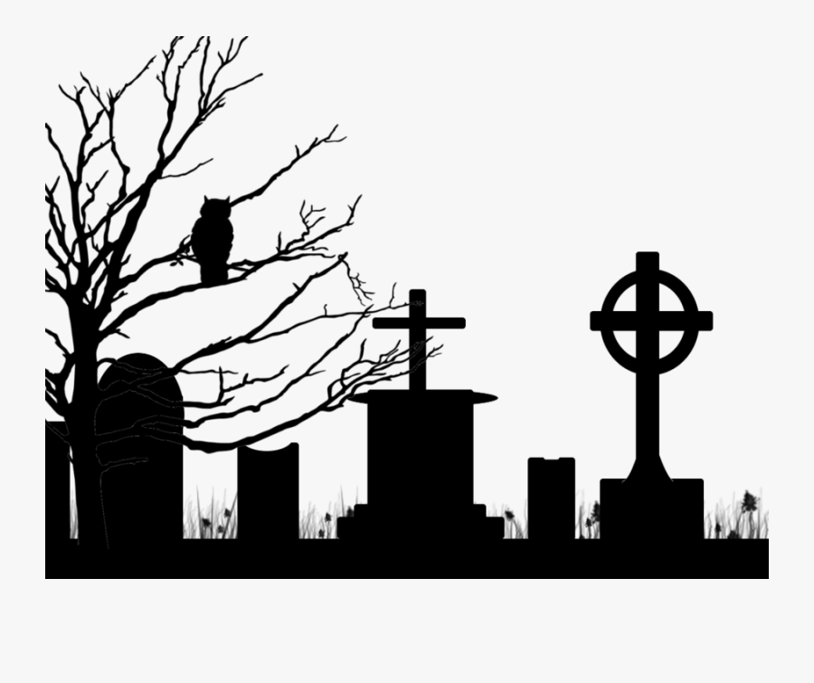 Headstone Clipart Drawing.