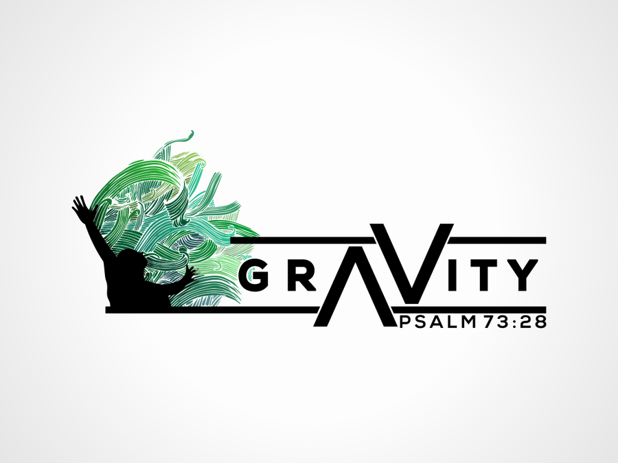 Help GRAVITY with a new logo.