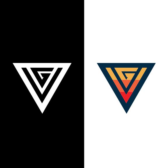 Gravity Logo Concept 2.