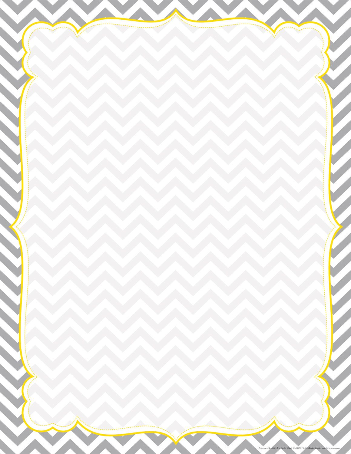 NEW! Chevron.