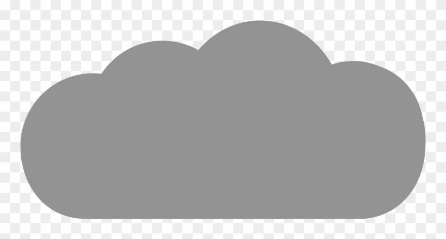 Big Gray Cloud.