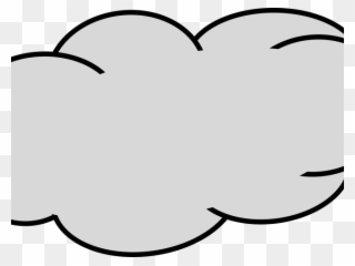 Free PNG Grey Clouds Clip Art Download.