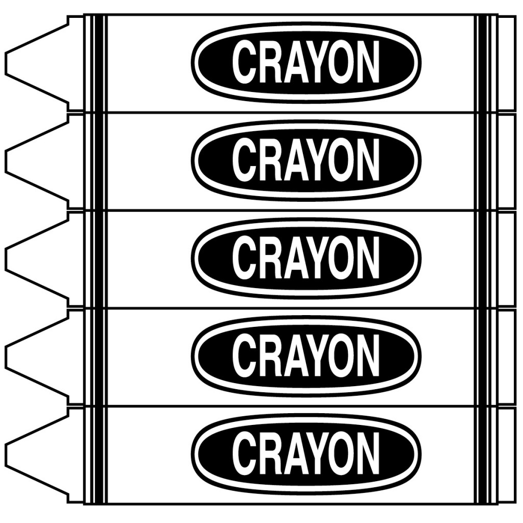 gray color crayon clipart - Clipground