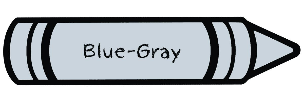 Gray Crayon Crayola Crayons Clipart Free Best Transparent Png.