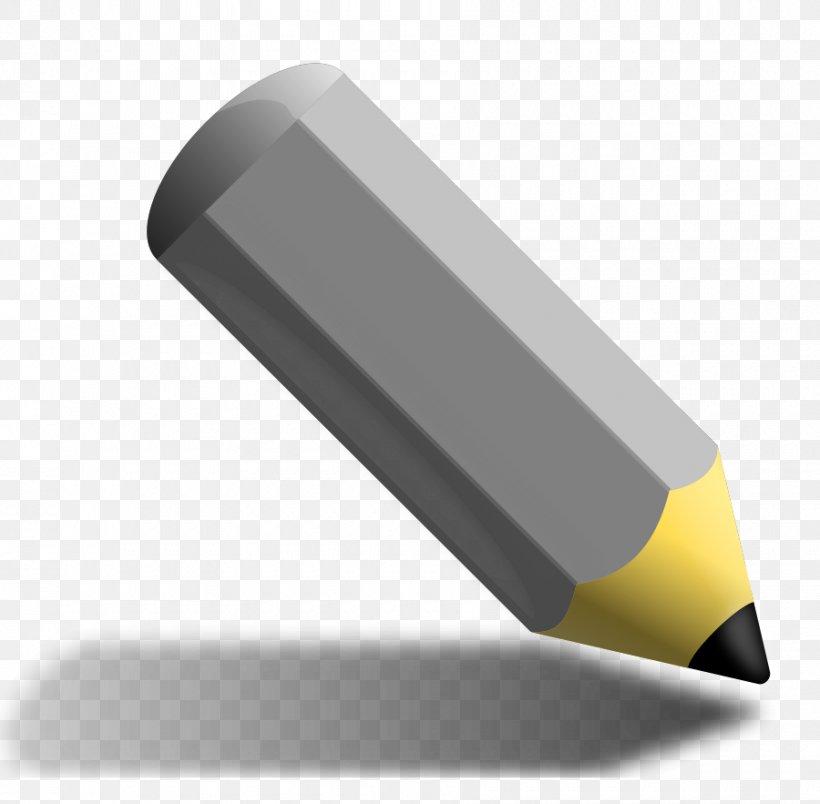 Colored Pencil Crayon Clip Art, PNG, 900x883px, Pencil, Blue.