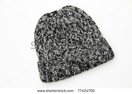 Wool Hat Clipart.