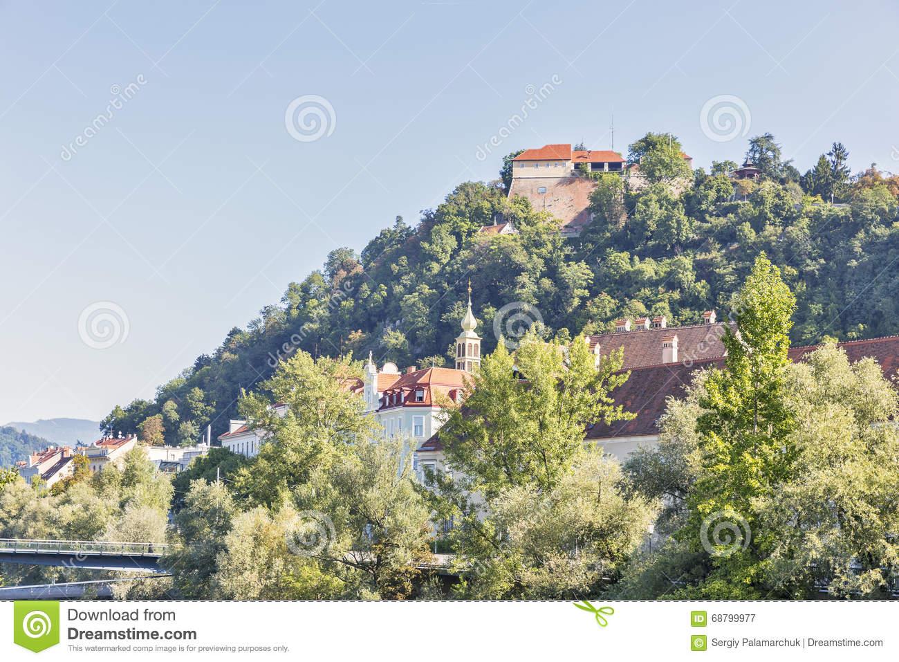 Graz mountain clipart #16