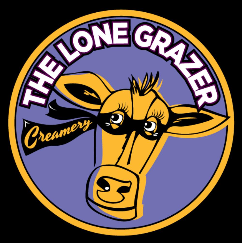 The Lone Grazer Creamery.