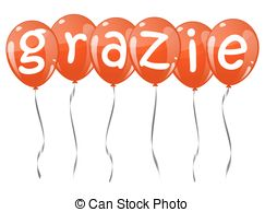 Grazie Clipart and Stock Illustrations. 141 Grazie vector EPS.
