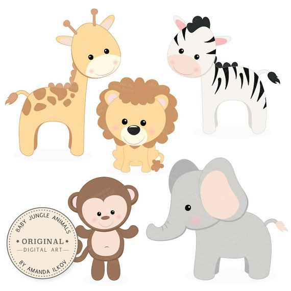 1000+ ideas about Tiere Clipart on Pinterest.
