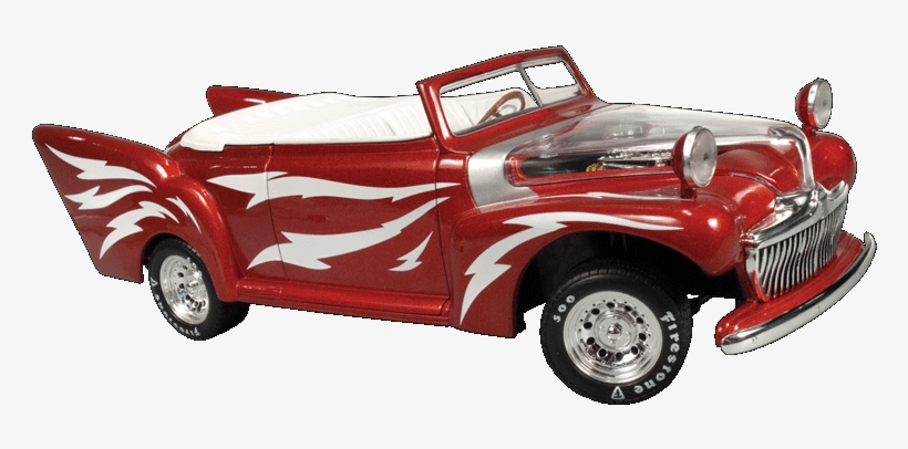 Grease Car Clipart.