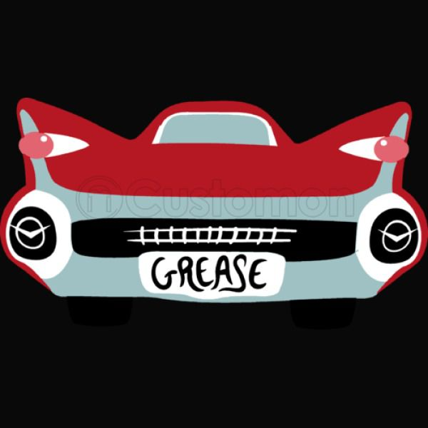 Grease Clipart Group (85 ) iPhone 7 Case.