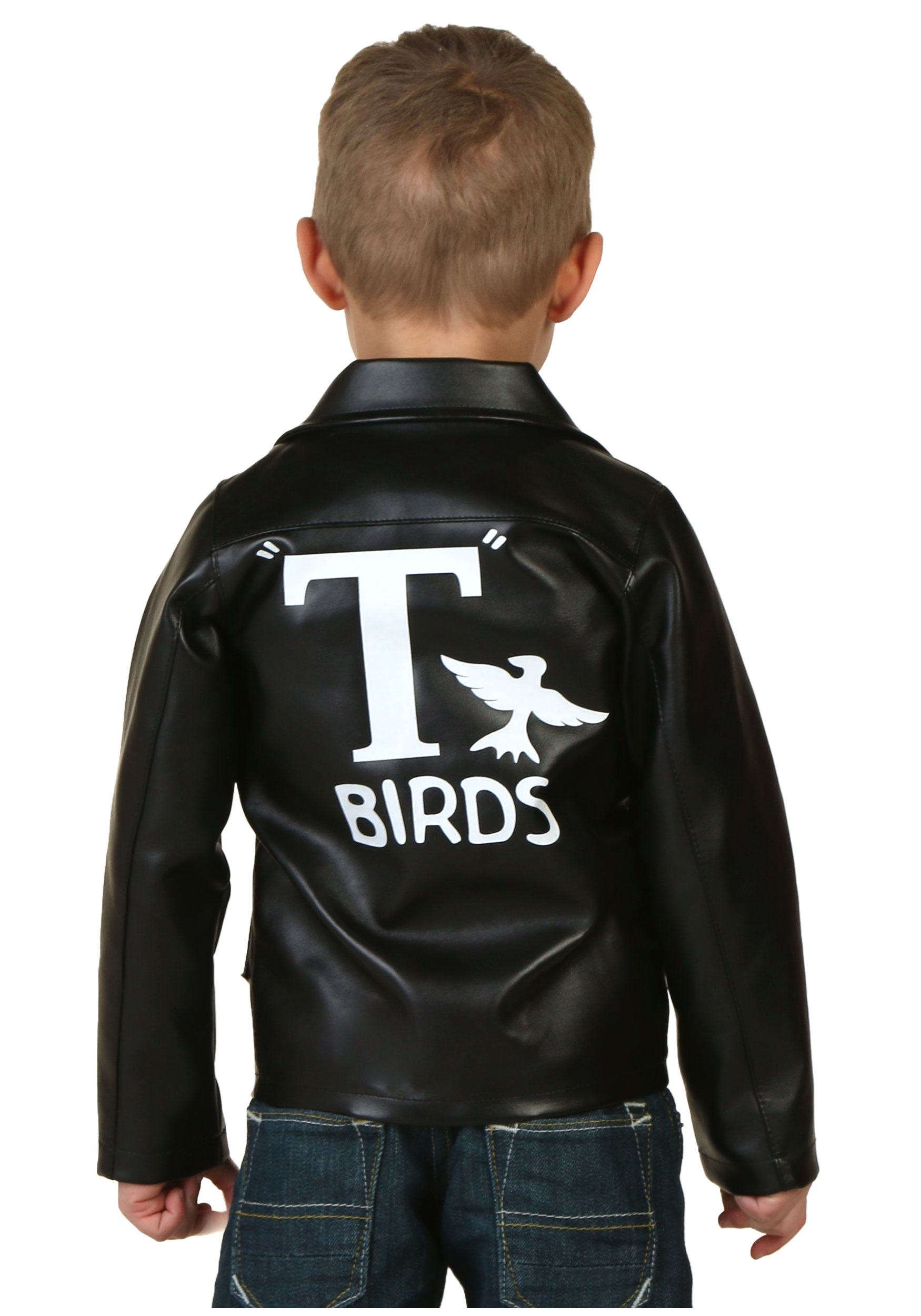 Toddler Grease T.