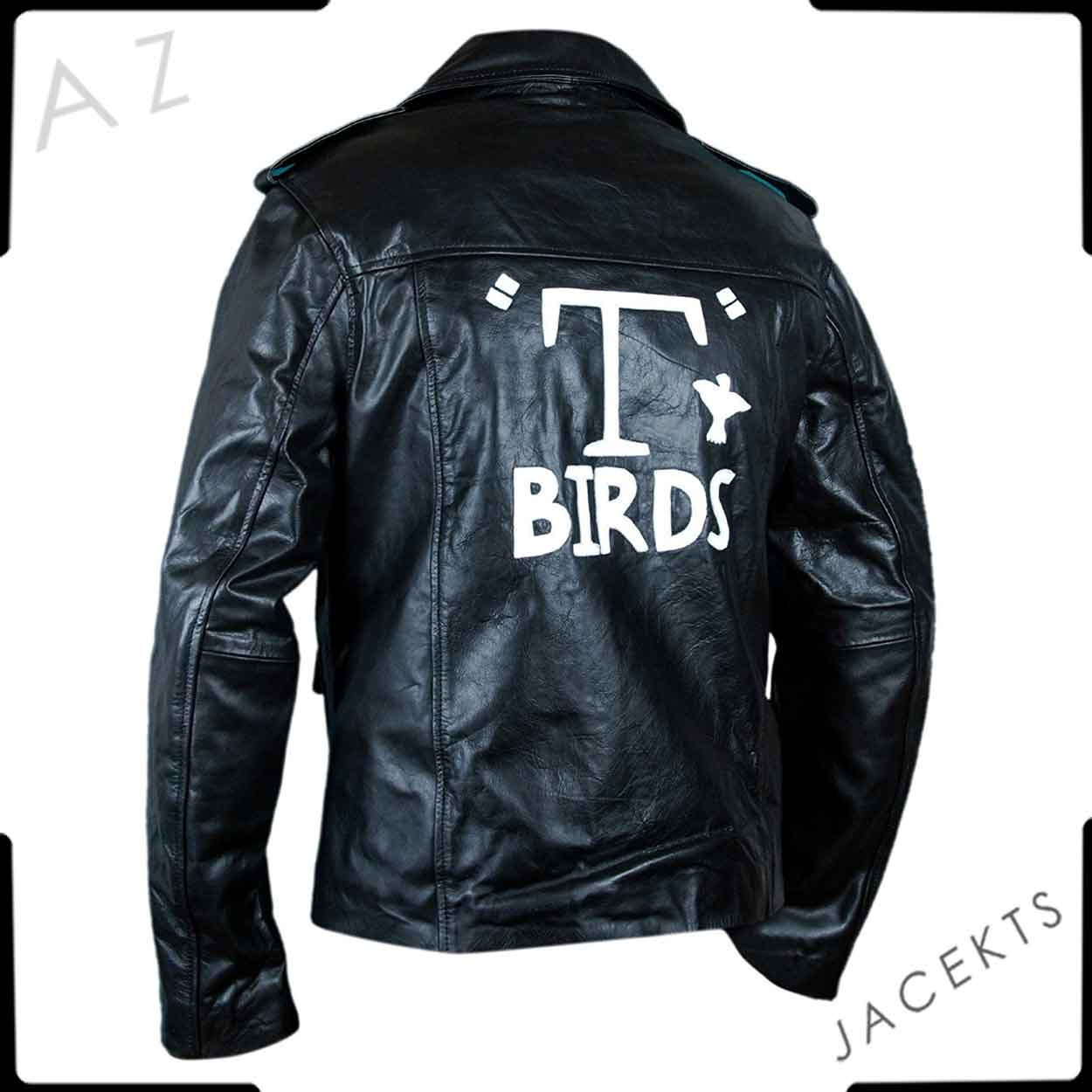 Grease T Bird Jacket.