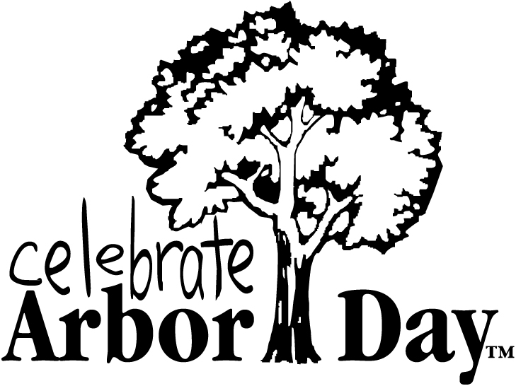 Arbor Day Clip Art.