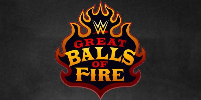 Big Rivalry Match Booked For WWE Great Balls Of Fire.