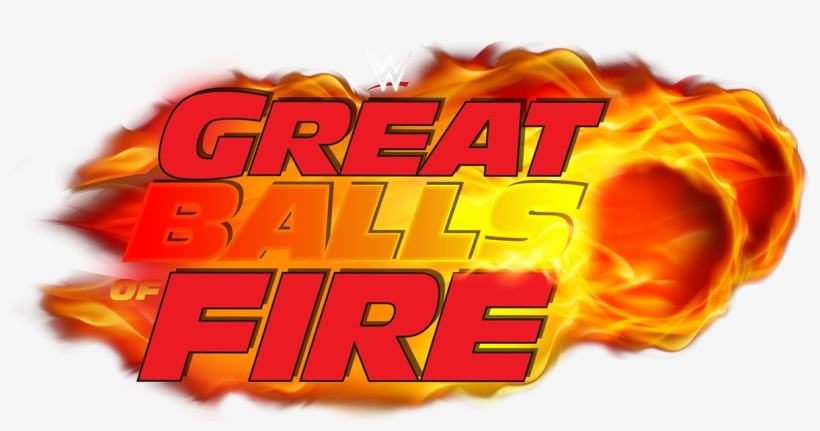 Great Balls Of Fire.