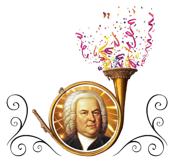 Berkshire Bach Society presents Bach at New Years on Sat Dec 31 at.