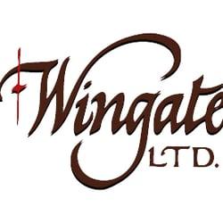Wingate.