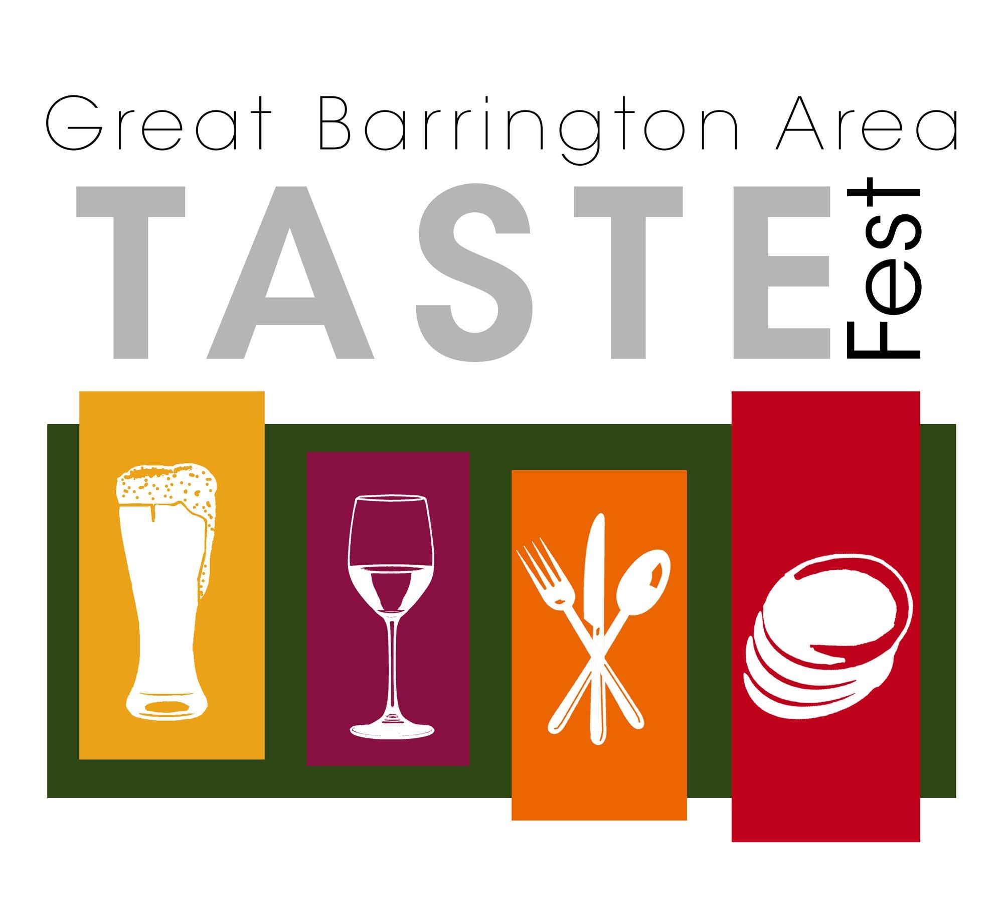 Great Barrington Area Taste Fest.