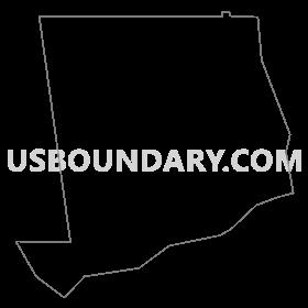 Voting District, Great Barrington Precinct B, Berkshire County.