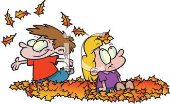 The Clip Art Guide Blog: 6 Great Sites for Autumn Images.