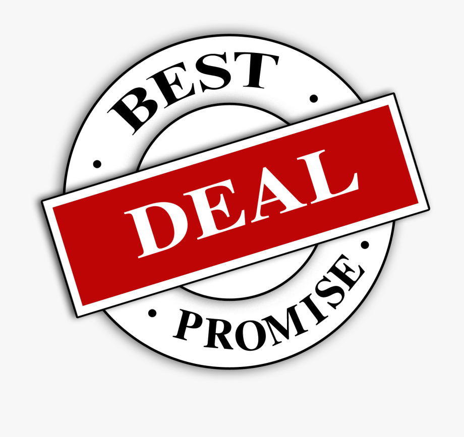 Deal Png Clipart.