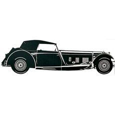 Classic Car Clipart Gatsby.