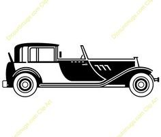 Great gatsby clipart 8 » Clipart Station.