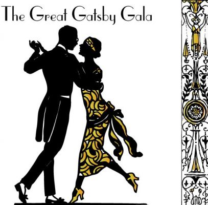 Great Gatsby Clipart (93+ images in Collection) Page 1.