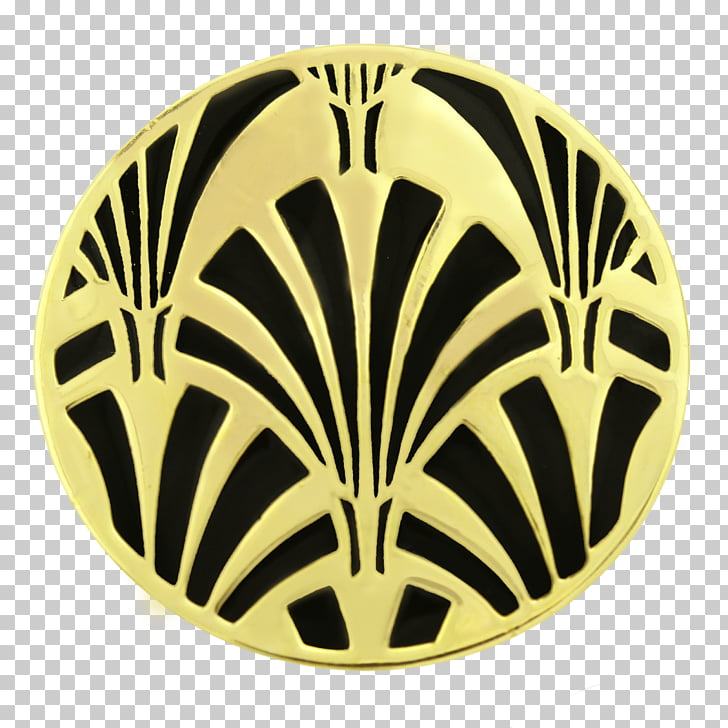 Circle, great gatsby PNG clipart.