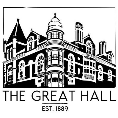 The Great Hall (@GreatHallTO).