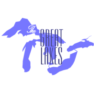 Great Lakes Clipart.