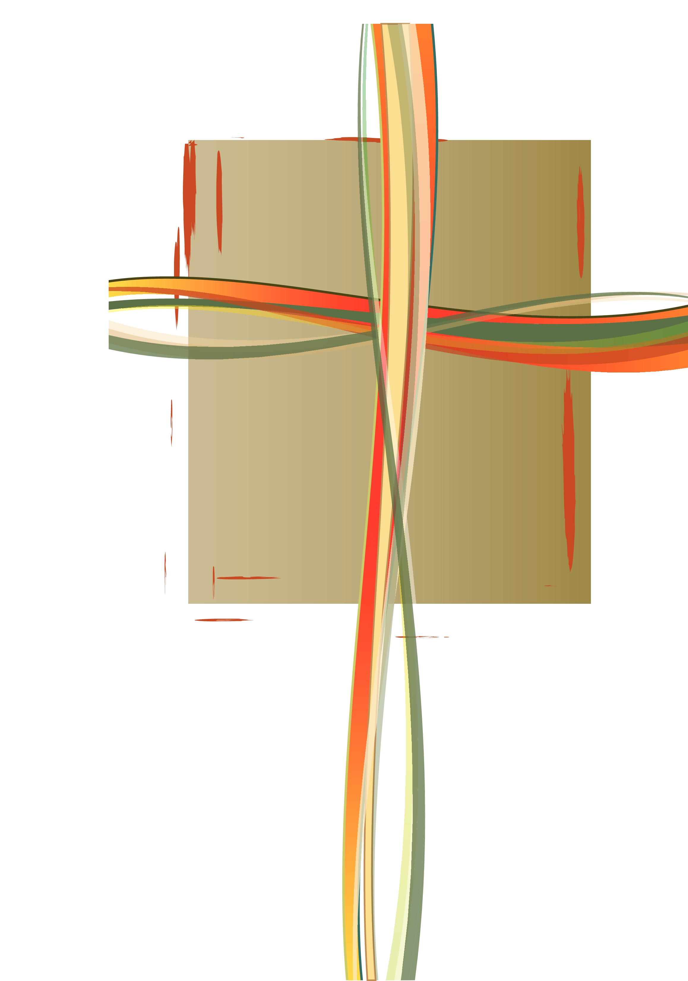 Clip Art Lent Cross Clipart.