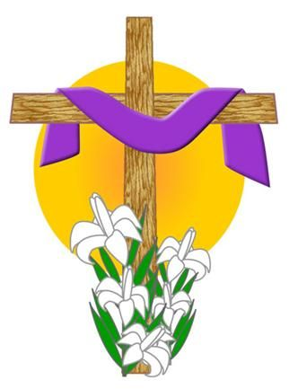 Great Lent activities for the class Stations of the Cross Holy.