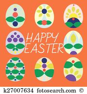 Great lent Clipart Royalty Free. 6 great lent clip art vector EPS.