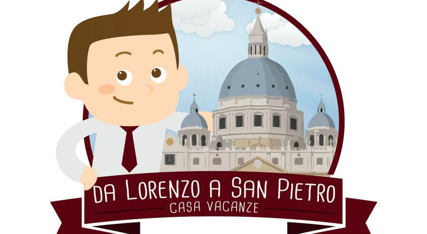 Best Price on Da Lorenzo a San Pietro in Rome + Reviews!.